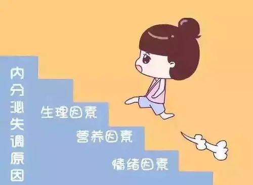 深圳治疗内分泌失调不孕应该注意什么