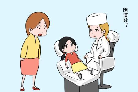 妇科炎症有哪些提示