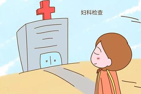 治疗宫颈炎其主要费用